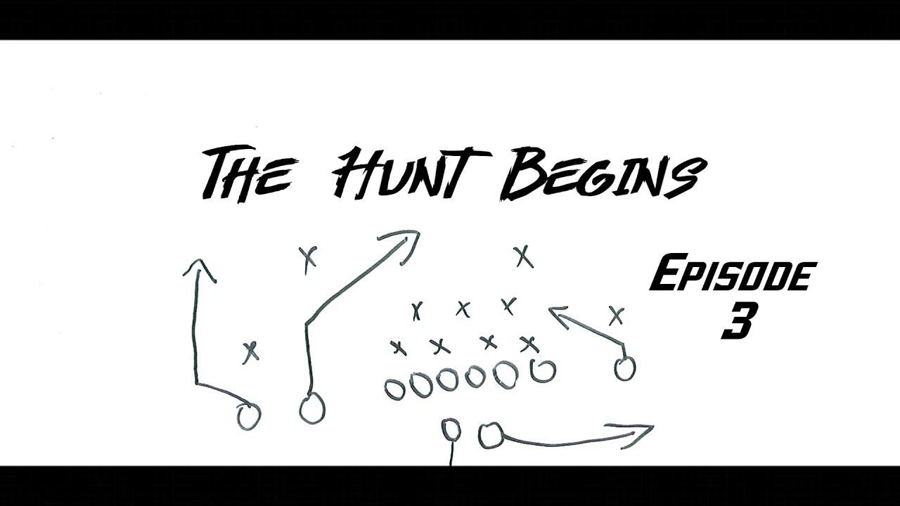 Download The Hunt Begins - Episode 3