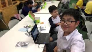 Publication Date: 2019-05-07 | Video Title: 到校課程 - 聖若翰天主教小學