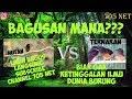 Murai Hutan Vs Murai Ternakan  Mp3 - Mp4 Download