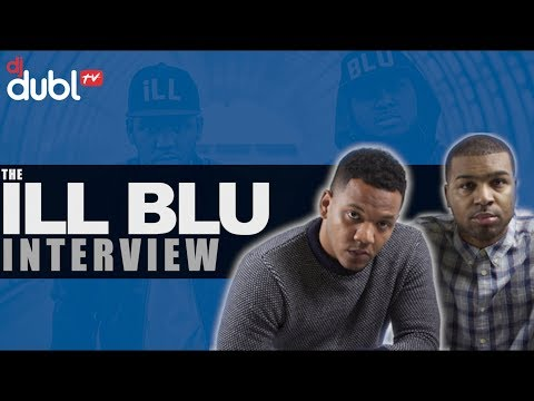 iLL Blu Interview - Dominating UK Funky scene, UK artists' common mistakes, Chop My Money & more!