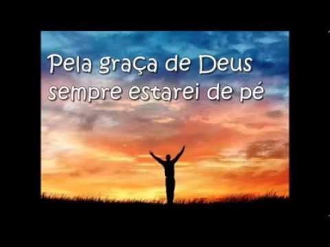Léa Mendonça - A graça de Deus Playback