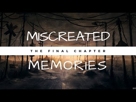 The Final Chapter   Miscreated Memories Teaser
