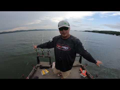 Best Overall Catfishing Technique