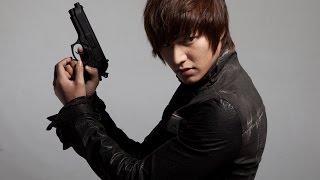 Топ 5 лучших дорам с Ли Мин Хо