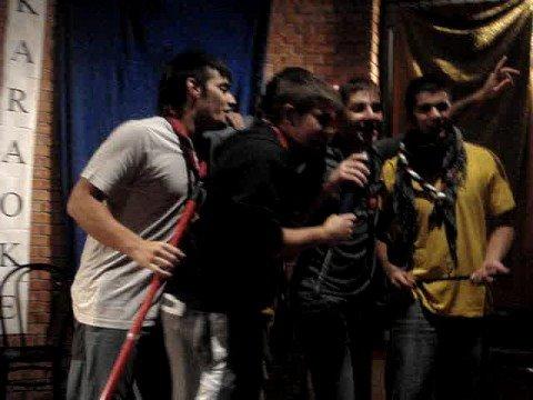 Karaoke Panwicheros III