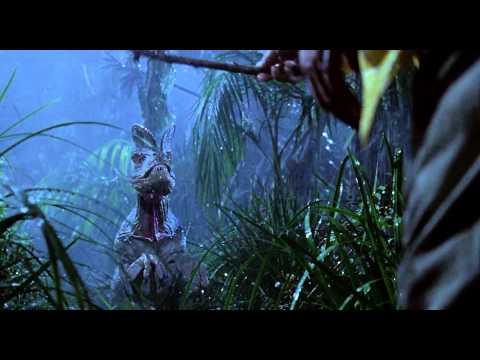 Jurassic Park (1993) - Dennis Nedry's Death