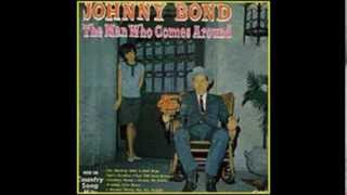 Johnny Bond - Your Old Love Letters