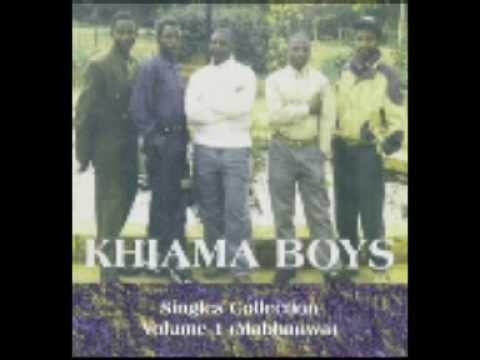 Download Khiama Boys-Mabvi Ne Magokora