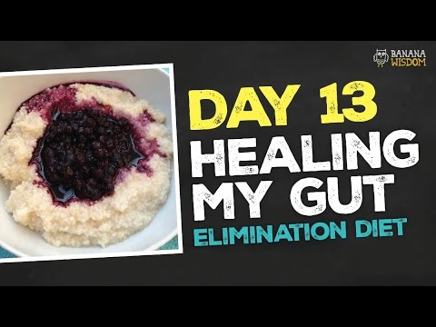 Day 13 Elimination Diet - YouTube