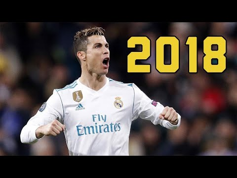 Cristiano Ronaldo 2018 Skills Mix X Jackie Chan