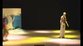 "Animau 2011 Сценка ""Игра Богов"""
