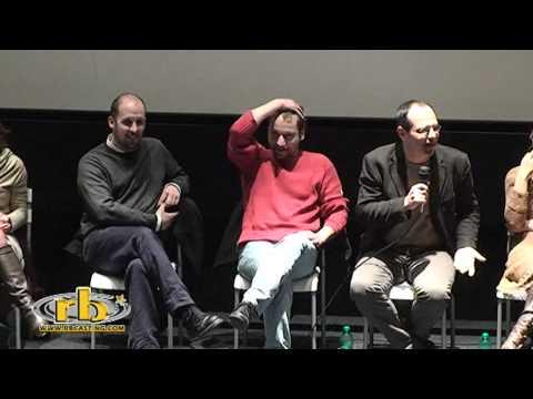 BORIS IL FILM - conferenza stampa - WWW.RBCASTING.COM