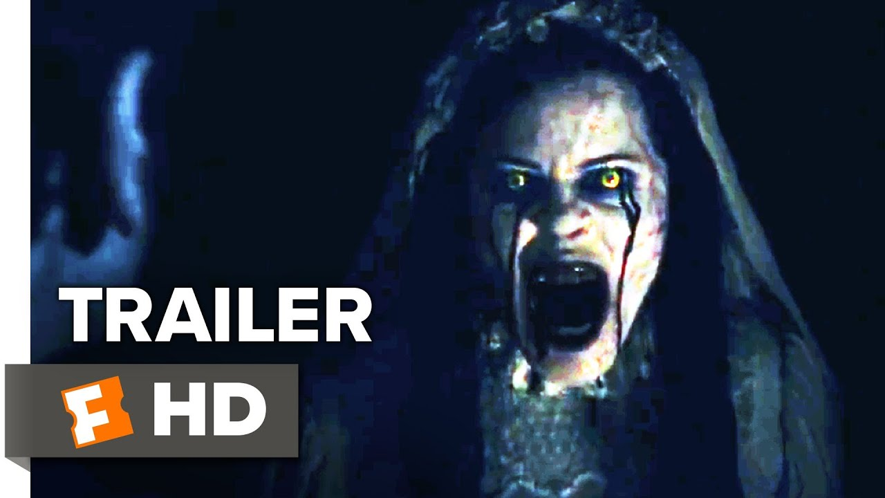 The Curse of La Llorona Teaser Trailer #1 (2019) | Movieclips Trailers
