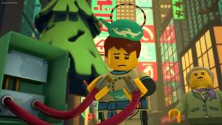 The Phoenix (Fall Out Boy) - Ninjago Tribute