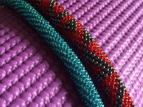 Bead Crochet : Francais