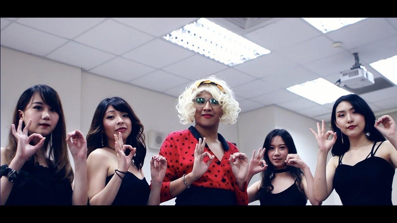 Rachel 老濕 【ㄈㄈ尺】官方教學錄影帶 - YouTube