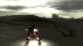 Armored Core 4 - MARCHE AU SUPPLICE (Hard)