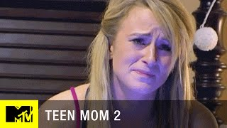 Teen Mom 2 (Season 6) | 'The Divorce Still Stands' Official Sneak Peek (Episode 7) | MTV