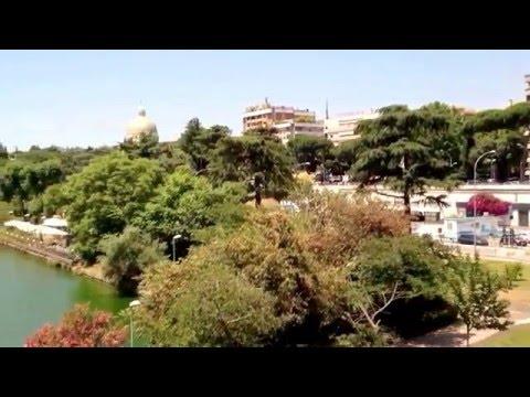 ROMA EUR il quartiere intero in 20 minuti - videomix&slideshow