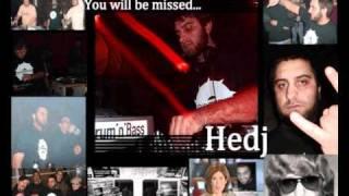 Hedj - Corruption [FREE MP3 - D