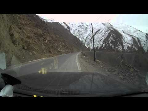 Roadtrip from Beijing-China to Rijeka-Croatia in 15 minutes