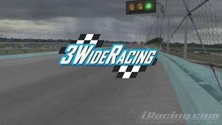 3 Wide Racing 2018 Cup Series Teaser Trailer