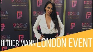 FIRST LONDON EVENT FOR 2018! Incredible content and value - forex, crypto, equities, exommerce ❤️