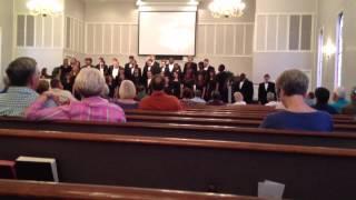 True Light ABAC Chamber Choir