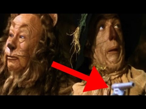 10 Astonishing Things You Didn't Know About Iconic Movie Scenes