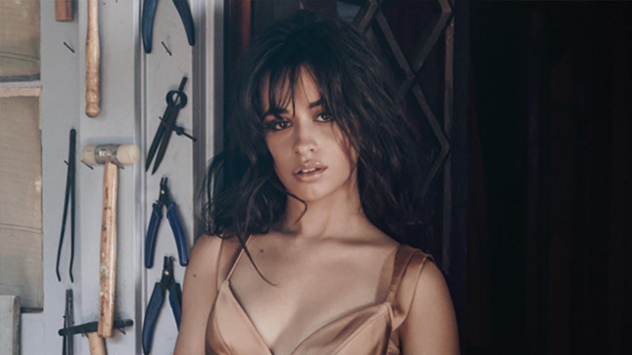 International women s day lauren jauregui fifth harmony camila cabello - Camila Cabello Responds After Fifth Harmony S Vmas Performance