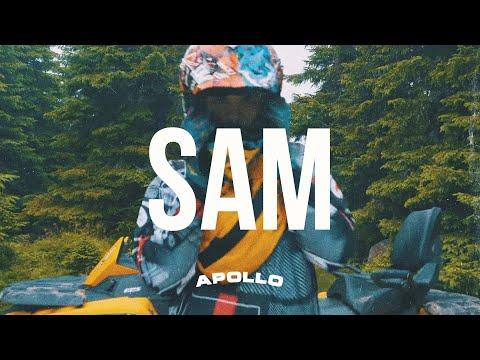 Wolf - Sam