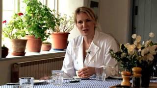 Cuisine Of Ireland-ballymaloe Cookery School, Ireland: Travel Video Postcard