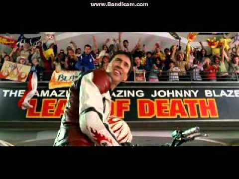 Opening To Gridiron Gang 2007 DVD
