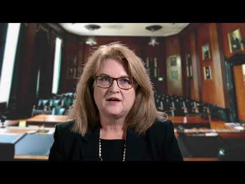 NC Votes: Who is Justice Barbara Jackson?