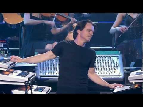 Yanni - Santorini 2009 Live Video HD