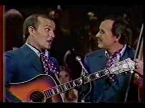 Peter,Paul & Mary, Donovan, Smothers Brothers - Medley