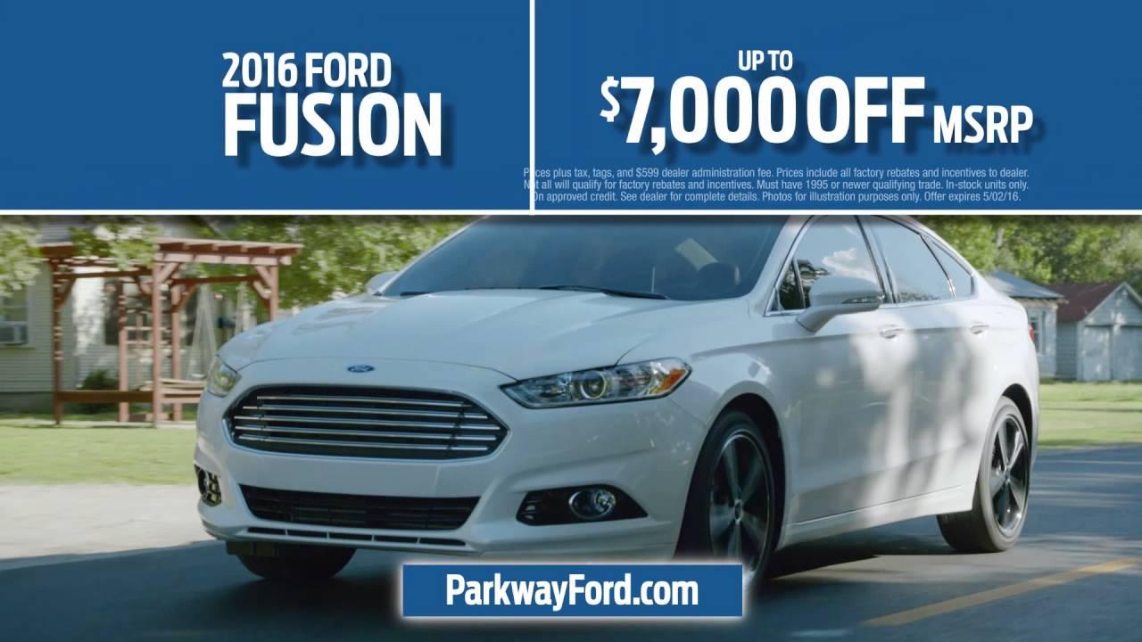 Parkway Ford Lincoln Winston Salem-Location & Parkway Ford Lincoln Winston Salem-Location - YouTube markmcfarlin.com