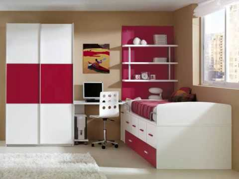 Muebles salvany interiorismo juveniles mobles youtube for Muebles salvany