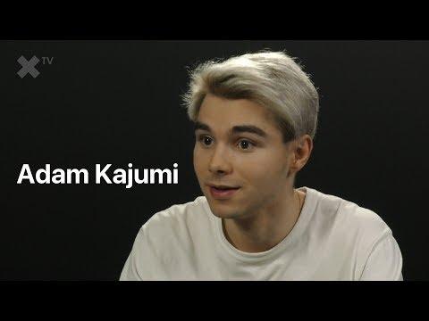 "Adam Kajumi:""Jako influencer mám v rukou obrovskou moc..."" Všechno je ALRIGHT"
