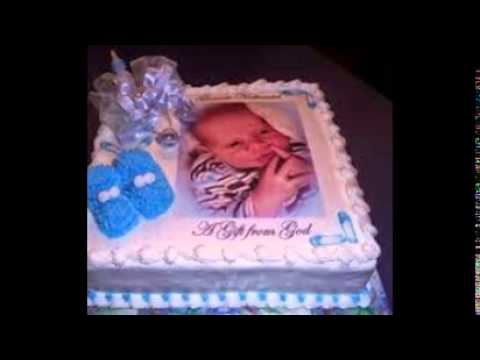 Cool Baby Shower Cakes Youtube