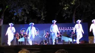 "Compañía de Danza Independiente ""Fusión Folklórica México"" (7)"
