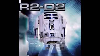 10 Hours Of R2 D2 Sounds