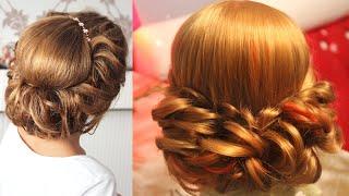 Причёски в греческом стиле | Авторские причёски | Лена Роговая | Hairstyles by REM | Copyright ©