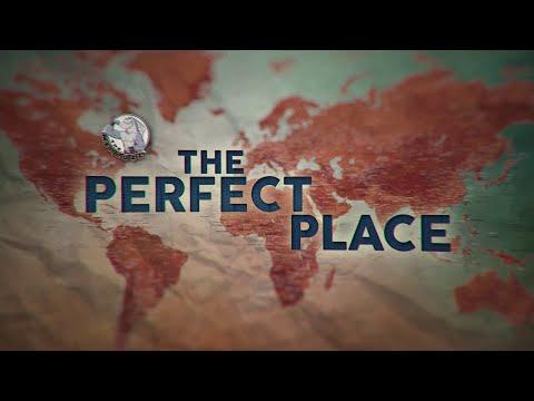 Portogallo: The Perfect Place Ep 1 - TRAILER
