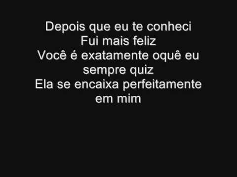 Luan Santana - Meteoro(( Letra ))