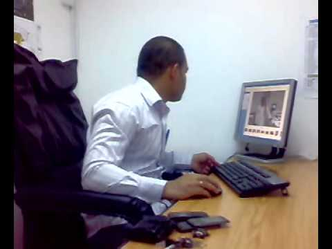 MY OFFICE VIDEO IN SAUDI ARABIA    CITY RIYADH.mp4