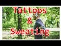 Do Tattoos Affect Your Sweating Abilities?