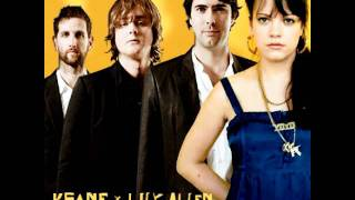 Keane feat. Lily Allen - Everybody