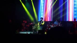 'Phir Le Aaya Dil' - Barfi; Arijit Singh Concert 2014 (Melbourne)