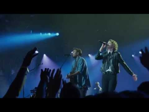 HILLSONG - LET HOPE RISE | Biggest Band You've Never Heard Of [Movie Clip] | Pure Flix